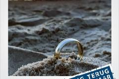 Metaaldetector-Zoutelande-Strand-Trouwing