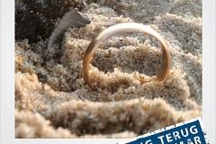 Metaaldetector-Banjaard-Trouwring-Strand