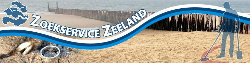 Zoekservice Zeeland